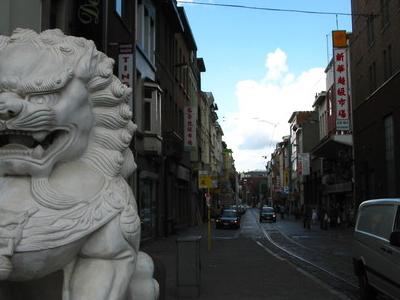 Van  Wesenbekestraat Antwerp