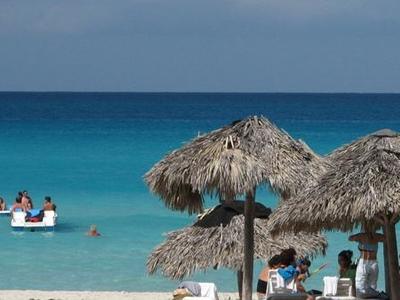 Varadero Beachfun