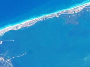 Hicacos Peninsula