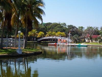 Varadero   Park