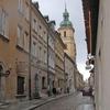 Varsavia Via Piwna