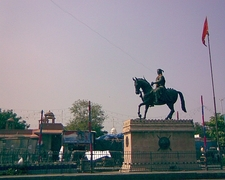 Vashi Square