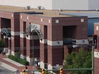 Stuart C. Siegel Center