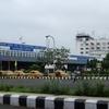 NSCBI Airport International Terminal