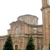 Church Of Sant\'Uberto