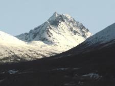 Vengetind Norway