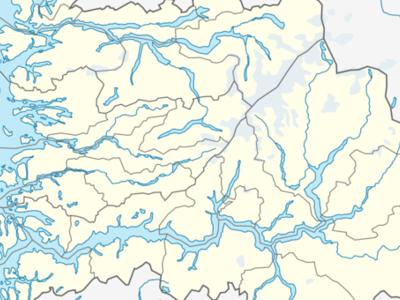 Vetle Skagastlstind Is Located In Sogn Og Fjordane