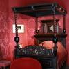 Bedroom Where Hugo Died
