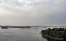 Matsushima Bridge
