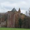Castle View From Velserenderlaan