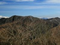 Ibi-Sekigahara-Yoro cuasi-Parque Nacional