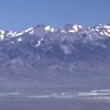 View Northwest Of East Humboldt Range