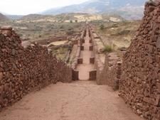 Piquillacta Sector