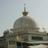 View Of Dargah From Outside