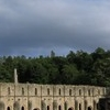 View Of Fountains Abbey Looking From West To South.