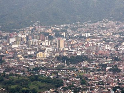 Ibague City