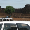 View Of Mijan Fort