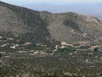 Mountain Springs