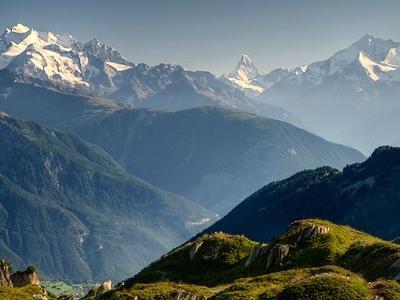 Pennine Alps
