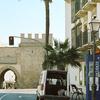The Puerta De Jere The Traditional Entrance