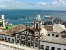 Salvador Historical Centre
