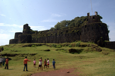 Vijaydurg Fort 1
