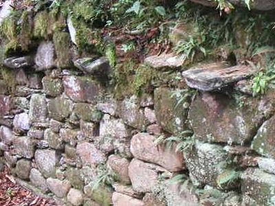Inca Water Fall