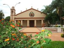 Villeta Church