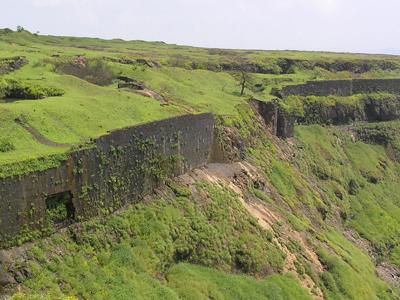 Visapoor  Walls