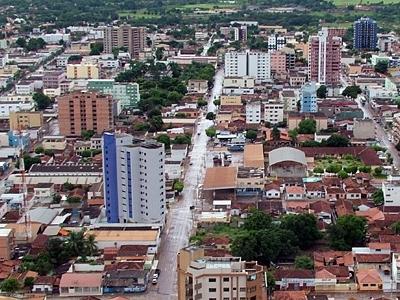 Unai City