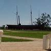 Paraguayan Navy Ship