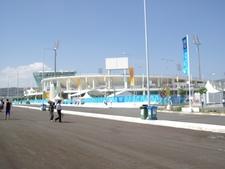 Panthessaliko Stadium