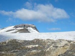 Vorab Glacier
