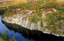 Boundary Waters Region Voyageurs National Park