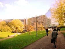 Etterbeek Campus