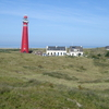 Lighthouse On Schiermonnikoog