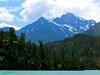 WA Diablo Lake In North Cascades NP