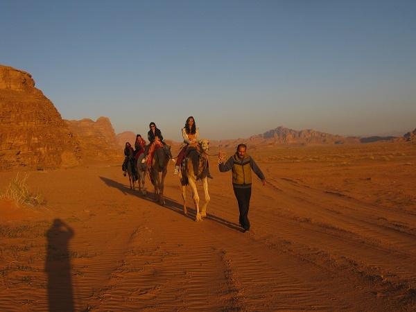 Three Day Tour ( Wadi Rum, Petra, Dead Sea, Aqaba ) Photos
