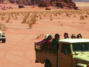 Discover Jordan: Adventure Trip Photos