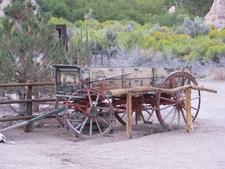 Wagon Spring Valley