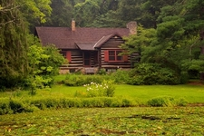 Wahkeena Nature Preserve - Lancaster OH