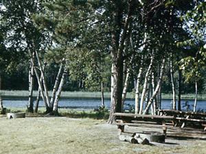 Wakemup Bay Campground