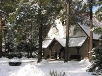 Woodland Cemetery Dahlem
