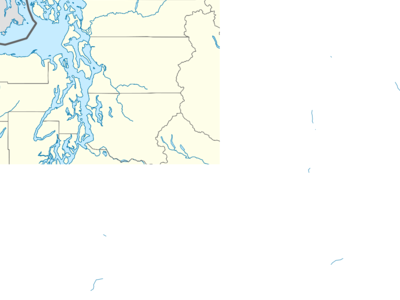Waldron Is Located In Washington State