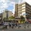 Walk Around Nairobi