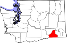 Walla Walla County