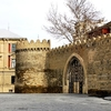 Walled City Of Baku.