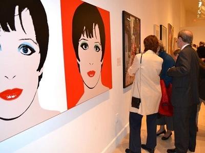 WAM Art Exhibition - Greensboro NC