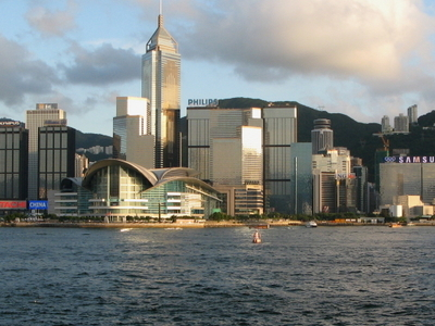 Wan  Chai  Overview