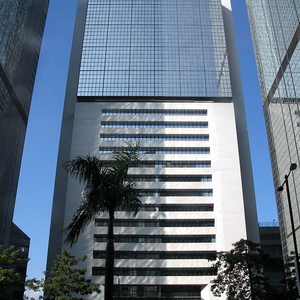 Wanchai Tower